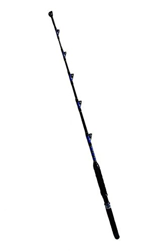 EAT MY TACKLE 100-120 lb. All Roller Guide Big Game Fishing ()
