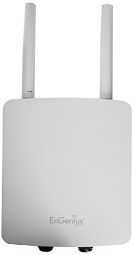 EnGenius Technologies Single Band Wireless Ruggedized N300 Outdoor Access Point ENH220EXT by EnGenius