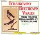 Piano Cto 1 / Violin Cto / 4 Seasons