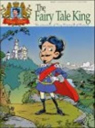 KingKini - The Fairy Tale King