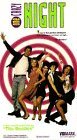 One Crazy Night [VHS]