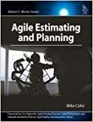Book Agile Estimating and Planning (Robert C. Martin) by Cohn, Mike 1st (first) Edition (2005)