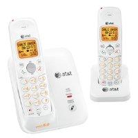 Gray Dect Telephone - 2