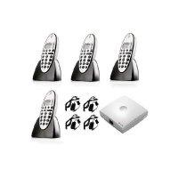 - SPECTRALINK 5020-BUNDLE 7520 Handset w/Charger & Power Supply Bundle Spectralink Kirk Wireless Handset 4040 Bundle