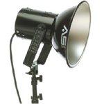 Smith Victor A100 10-Inch Ultra Cool Light, 250 Watt Tungsten Flood Light with Reflector (401018)