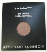 MAC Pro Eye Shadow Refill -- Ground Brown (Boxed, New)
