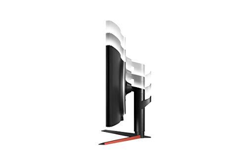 LG 34GK950F-B 34'' 21:9 Ultragear WQHD Nano IPS Curved Gaming Monitor with Radeon FreeSync 2 (2018), Black by LG (Image #11)