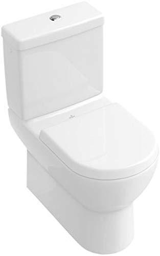 Villeroy & Boch Tiefspülklosett WC Kombination (ohne Spülkasten ...