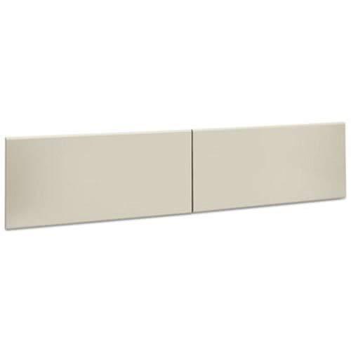 (HON 38000 Series Hutch Flipper Doors for 72