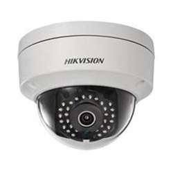 New Hikvision V5.2.5 Wireless Camera 4mm Lens Wifi 3MP Full HD 1080P Mini Dome Camera DS-2CD2132F-IWS CCTV Home Security (Best Hikvision Outdoor Wireless Security Cameras)