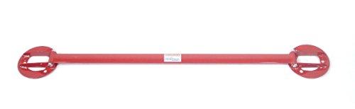 Wiechers Steel Painted Red Front Strut Bar Brace BMW 5 E28 E24 81-88 #061013 Bmw Strut Housing