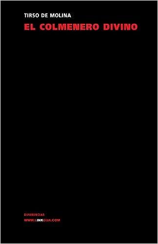 Ebooks descargables gratis para móviles colmenero divino (Teatro) ePub 8498164974