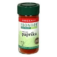 Frontier Ground Paprika -- 2.08 oz ( Multi-Pack)