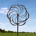 Eastwind Gifts 10016776 Dancing Pinwheel Windmill by Eastwind Gifts (Image #1)
