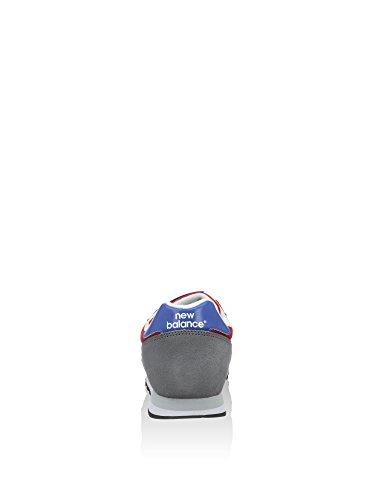 New Balance Zapatillas ML373RER Rojo / Azul / Gris EU 41.5 (UK 7.5)