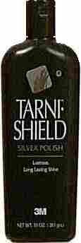 Tarnishield (625 Silver Metal)