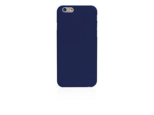 Spada Back Case - Ultra Slim - Apple iPhone 6 - dunkelblau