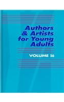 Authors and Artists for Young Adults: A Biographical Guide to Novelists, Poets, Playwrights Screenwriters, Lyricists,  Illustrators, Cartoonists, Animators, and Other Creative Artists by Brand: Gale