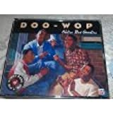 DOO-WOP- Oldies But Goodies -Glory Days of Rock n Roll- by Time Life 3 CD box set