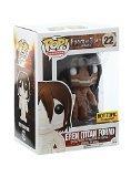 (Funko Pop! Attack on Titan Eren (Titan Form) Hot Topic Exclusive Figure)