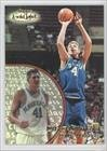 Dirk Nowitzki Dallas Mavericks 2000-01 Topps Gold Label Class 2 #17 by Topps Gold Label