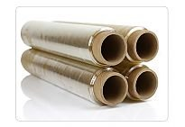 ChicWrap Refill Roll of 12 Inch x 250 Foot Professional Plastic Wrap, Set of 4