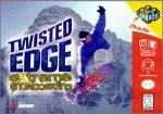 Snowboarding 64 Nintendo Game - Twisted Edge Extreme Snowboarding