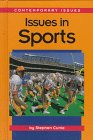 Issues in Sports, Stephen Currie, 1560064773