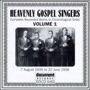 Heavenly Gospel Singers 1