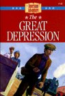 img - for The Great Depression (The American Adventure Series #42) book / textbook / text book