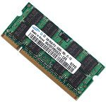 (Generic 1GB DDR2-533 PC4200 SODIMM Laptop Memory Module for Sony VAIO VGN-BX570B)
