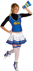 Women's Costume: Archie Comics Betty-Small PROD-ID : 1457961 (Archie Comic Character Costumes)