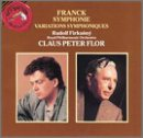 Franck: Symphony in D Minor (Symphonie) / Symphonic Variations (Variations Symphoniques)