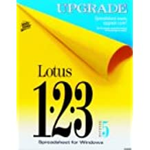123 5.0 Upgrade for Windows