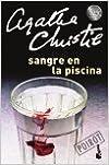 Sangre En La Piscina