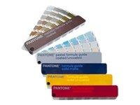 Pantone formula Guides Metallic Pastel Guide Bndl