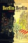 Berlin Berlin 1945-1953