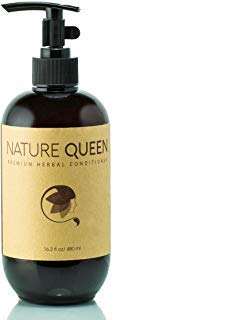 Nature Queen Herbal Conditioner Review