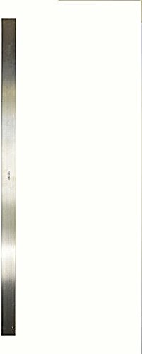 Pacific Arc Stainless Steel Straight Edge (42 In.) 1 pcs sku# 1832775MA