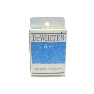 Image Unavailable Image Not Available For Colour Dr Whites Belt