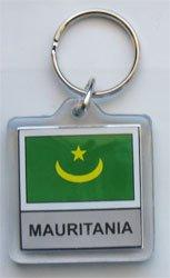 Flagline Mauritania - Country
