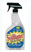 ForceField SoilBlaster Carpet Rug Fabric Upholstery Cleaner 32oz Spray (Fabric Cleaner Forcefield)