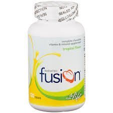 Bariatric Fusion Complete Chewable Multivitamin Tropical ...