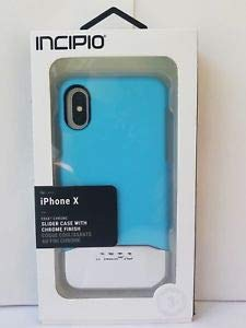 Incipio Edge Chrome Slider Case for iPhone X - Slider Case