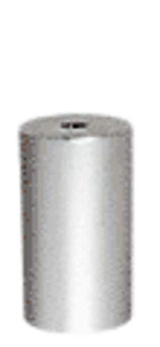 """CRL Brushed Stainless Standoff Base 1/2"""" Diameter by 1-1/4"""" Long"""