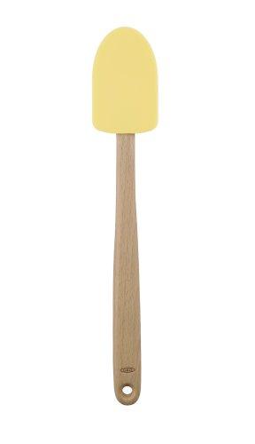 OXO Wooden Silicone Spatula Chiffon