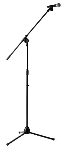 Microphone Stand for Rock Band (Microphone Band Rock Stand)