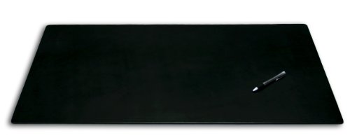 Dacasso Leatherette Office Desk Pad, 34 by 20-Inch, ()