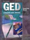 Ged Exercises: Language Arts - Writing (Steck-Vaughn GED), STECK-VAUGHN, 0739836064