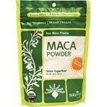 Navitas Naturals Organic Raw Maca - 16 OZ